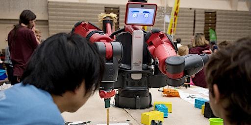 Robot Block Party 2020