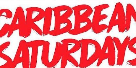 Caribbean Saturdays Back at SOBs!! tickets