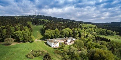 Hypnose 6: Rückführung in das Zwischenleben - 2020 (Deutschland 1)