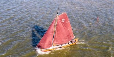 Classic Sailing Amsterdam