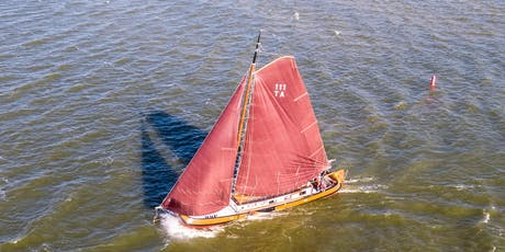 Classic Sailing Amsterdam tickets