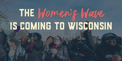 Wisconsin Women's March 2019