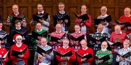 The Spirit of Christmas - Leeds tickets