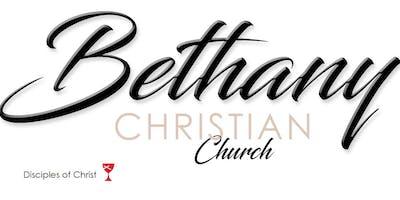 Sundays at Bethany
