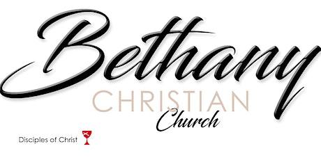 Sundays at Bethany tickets
