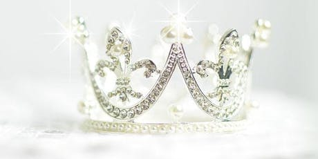 New Nation Center King and Queen Royal Ball tickets