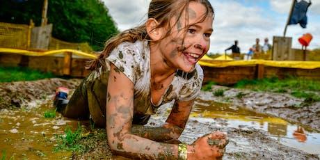 Mud Kids - Dorking tickets