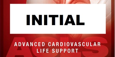 AHA ACLS 1 Day Initial Certification March 30, 2019 (INCLUDES Provider Manual and FREE BLS!) 9 AM to 9 PM at Saving American Hearts, Inc 6165 Lehman Drive Suite 202 Colorado Springs, CO 80918.