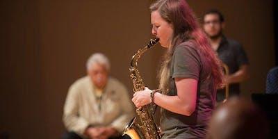 EC-CHAP Jazz Series: Sarah Hanahan Quartet - Part-2