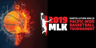 17JAN MLK Basketball Tournament (Volunteer)
