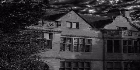 St Johns House, Warwick Ghost Hunt Paranormal Eye UK  tickets