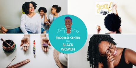 Black Women's Afternoon Kickback tickets