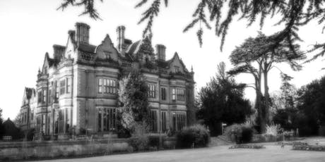 Beaumanor Hall Ghost Hunt Leicestershire Paranormal Eye UK  tickets