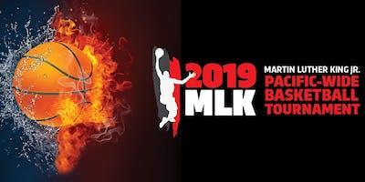 19JAN MLK Basketball Tournament (AM Volunteer)