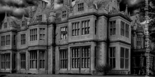 Revesby Abbey Ghost Hunt Paranormal Eye UK Lincolnshire