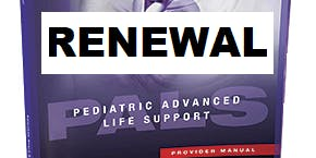 AHA PALS Renewal August 16, 2019 (INCLUDES Provider Manual and FREE BLS) from 9 AM to 3 PM at Saving American Hearts, Inc. 6165 Lehman Drive Suite 202 Colorado Springs, Colorado 80918.