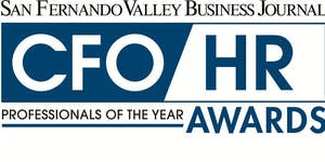 2019 San Fernando Valley CFO & HR of the Year Awards