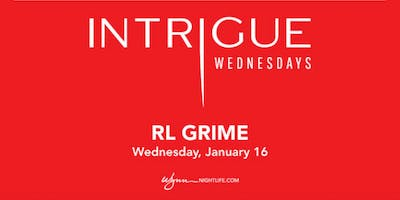 Free Guest List for RL Grime at Intrigue (January 16, 2019)