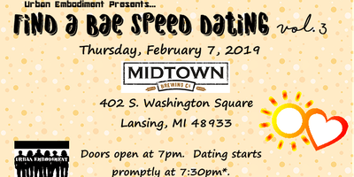 speed dating i lansing michigan essex online dating