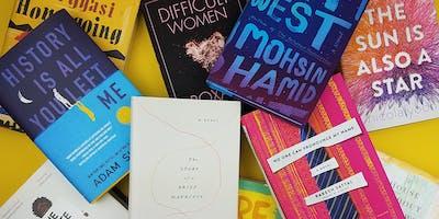 My Lit Box Book Club - The Poet X