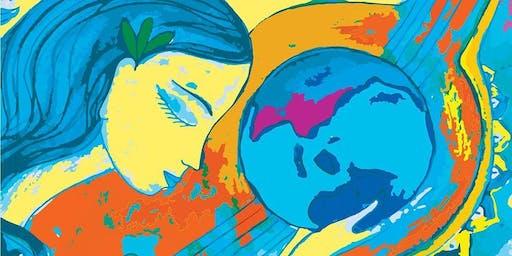 Chant for Peace Kirtan Festival: World Peace Day