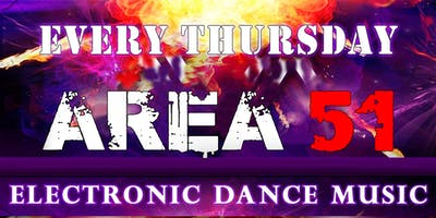 EDM NIGHT THURSDAY JANUARY 10TH LADIES FREE ALL NIGHT WITH EVENT BRITE PASS/GUYS $10