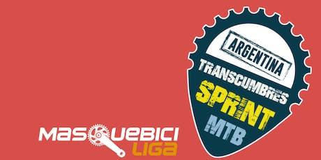 TransCumbres Sprint 2 entradas