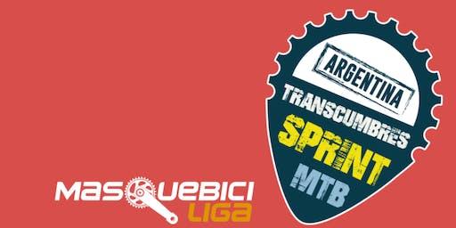 TransCumbres Sprint 1