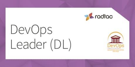 DevOps Leader (DOL)® tickets