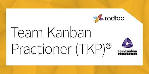 Team Kanban Practitioner (TKP)®