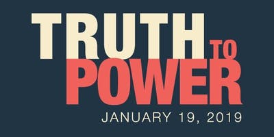 Truth to Power Women's March 2019