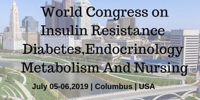 Diabetes and Endocrinology 2019