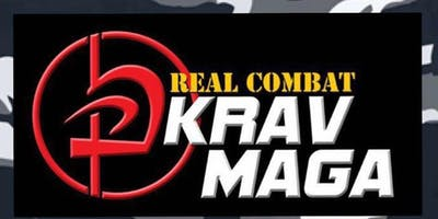 4 week Real Combat Krav Maga Course