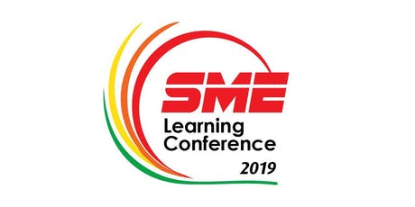 SME Learning Conference 2019 tickets