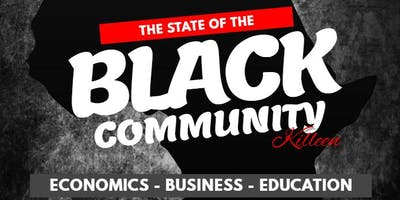 The State of The  Black Community (Killeen)