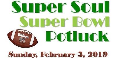 Super Soul Super Bowl Potluck