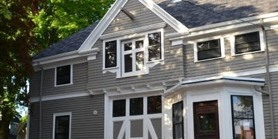 Carriage House Fund Raiser for Ashmont Hill Chamber Music