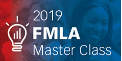 Tennessee: 2019 FMLA Master Class (blr)