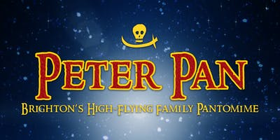 PETER PAN: 24/12/19 - 11:00 Performance