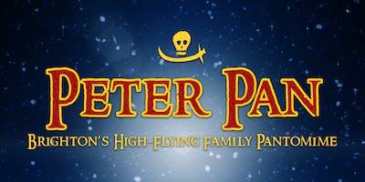 PETER PAN: 28/12/19 - 17:30 Performance