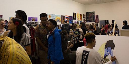Pac Gallery Pop Art Exhibit