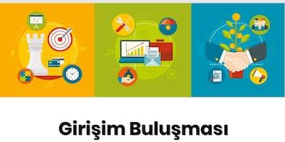 Girişim Buluşması | Networking (GH İstanbul Av