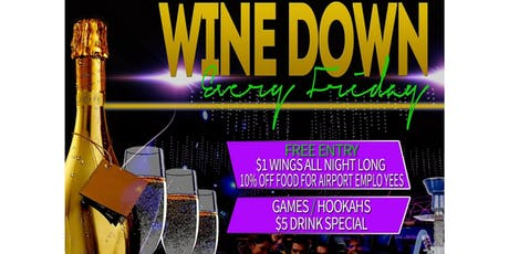 Wine Down Fridays (Atlanta Southside) tickets