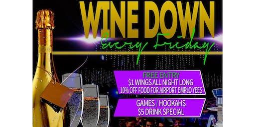 Wine Down Fridays (Atlanta Southside)
