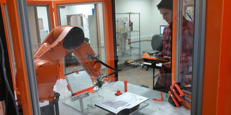 KUKA Robot Training tickets
