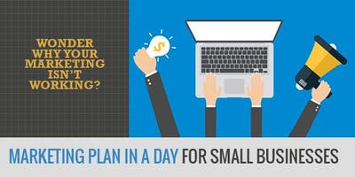 Marketing Plan in a Day