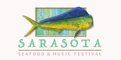 4th Annual Sarasota Seafood & Music Festival