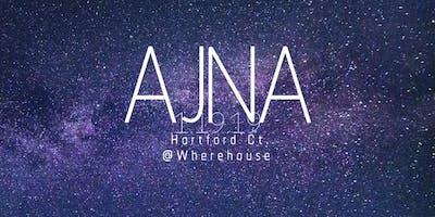 Conscious Collective Presents: AJNA