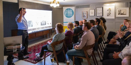 West London Property Networking tickets