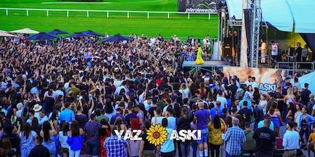 YAZ AŞKI Culture OPEN AIR Festival tickets